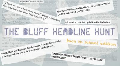 LOY_bluff headline graphic