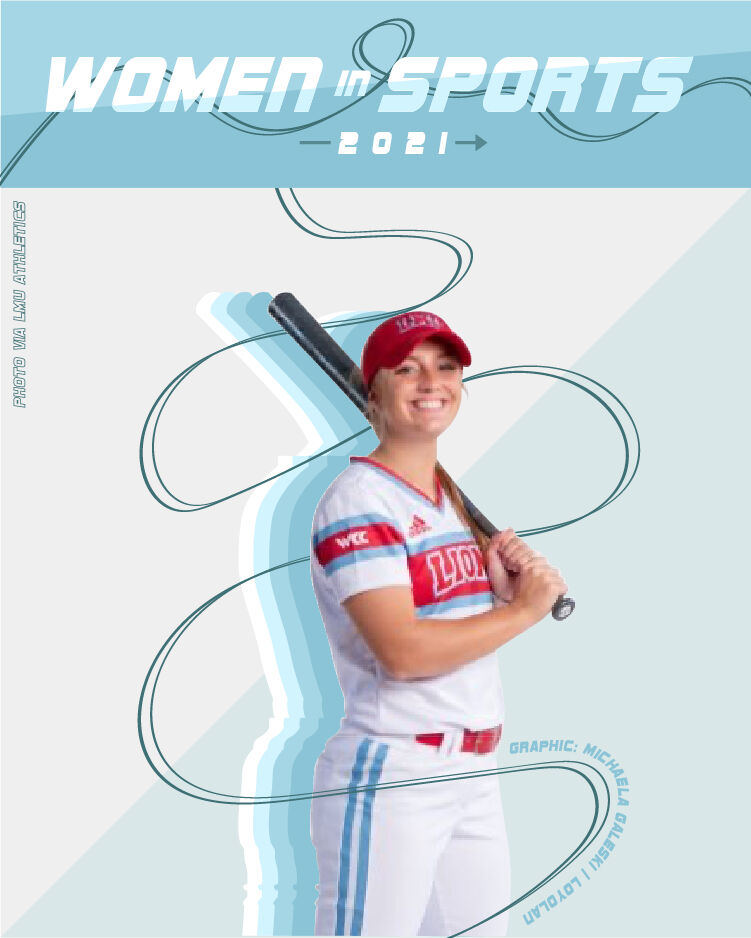 women in sports issue header - debord
