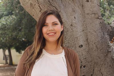 Loyolan's new Editor-in-Chief