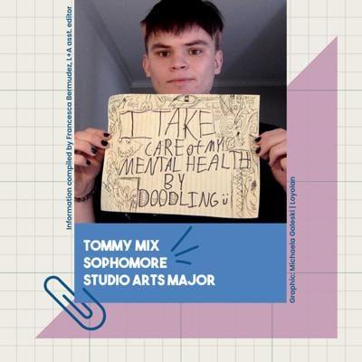 Tommy Mix