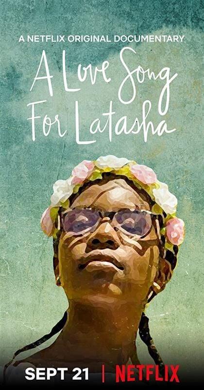 Love song for Latasha