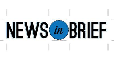 News in Brief for 10/12
