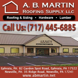A.B. Martin Roofing Supply