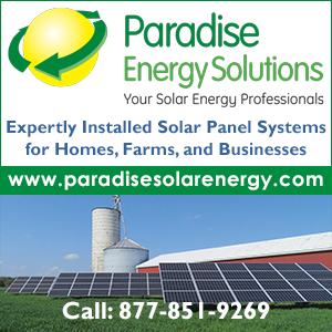 Paradise Energy Solutions Llc