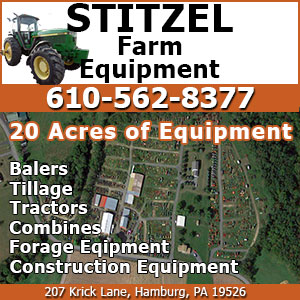 Stitzel Farm Equipment