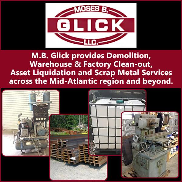 M B Glick, LLC