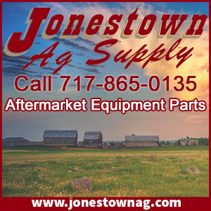 Jonestown Ag Supply
