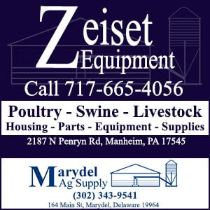 Zeiset Equipment