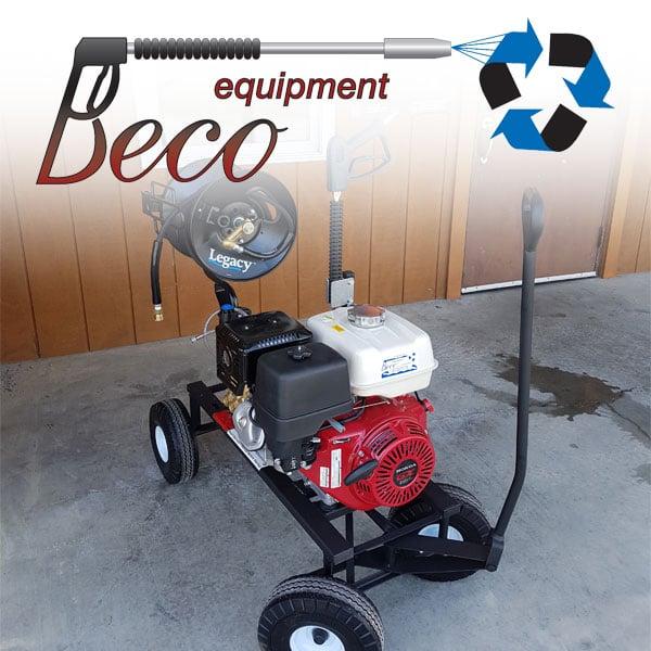 Beco Equipment, LLC