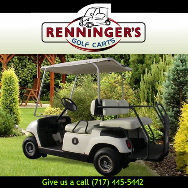 Renninger's Golf Carts