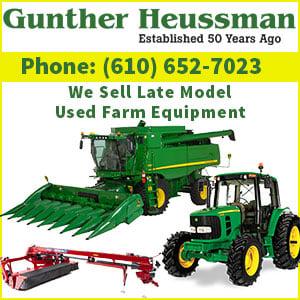 Gunther Heussman Inc