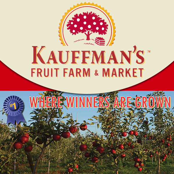 Kauffman's Fruit Farm & Market