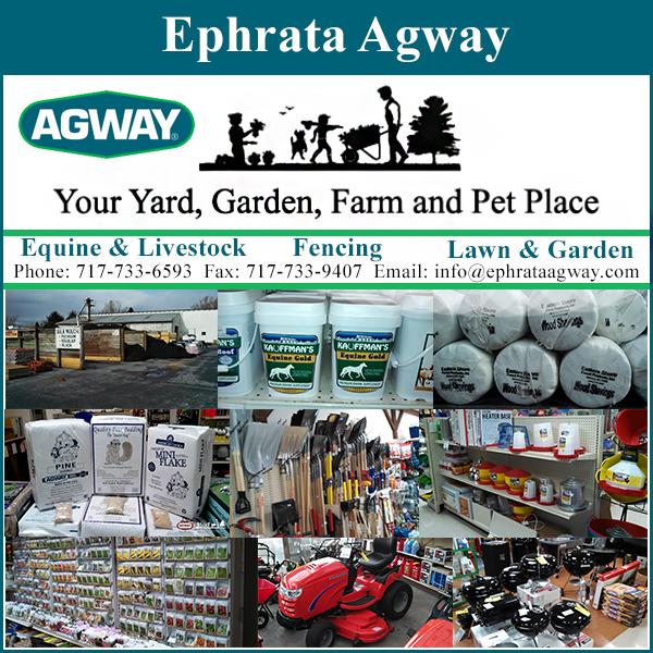 Ephrata Agway