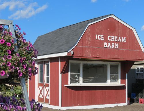 Farm-Fresh Fruit Focus of New Eastern Shore Ice Cream Venture