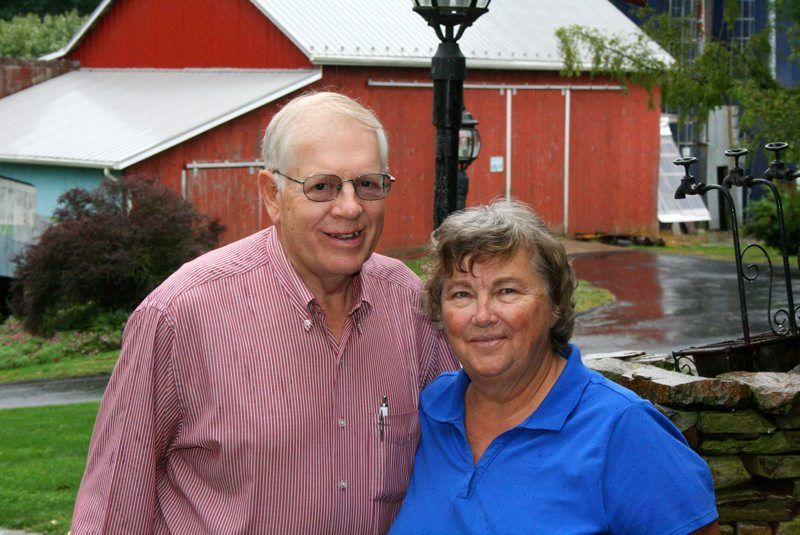 Chester County Presents Ag Awards
