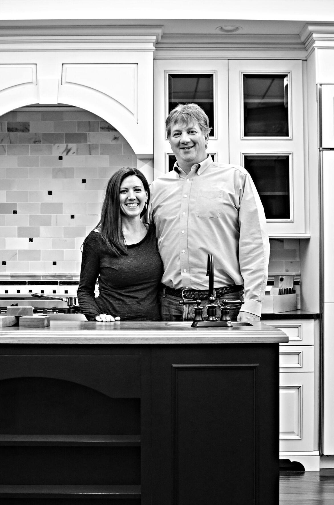 Working Kitchen Ltd. Couple
