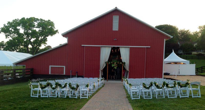 Robin Hill Farm Continues Long Road of Transition