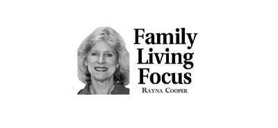 Rayna Cooper Family Living Focus