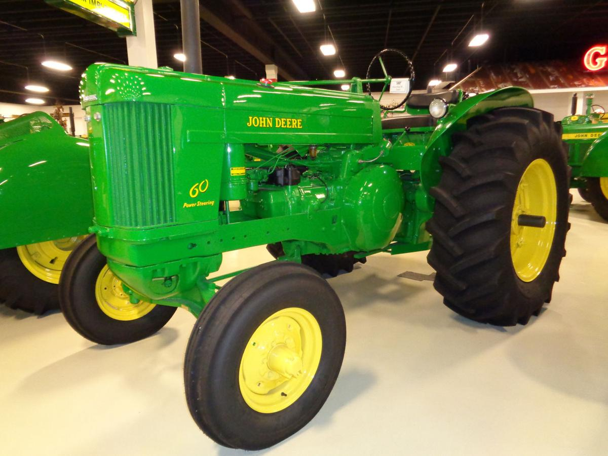 classic tractor gallery lancasterfarmingcom