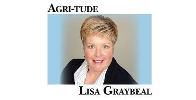 Lisa Graybeal Agri-tude