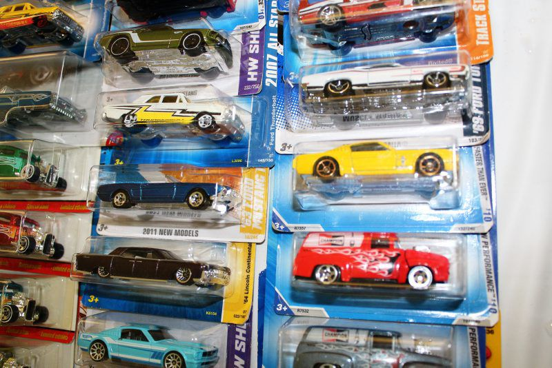 Hot Wheels Are A Hot Collectible Antiques History