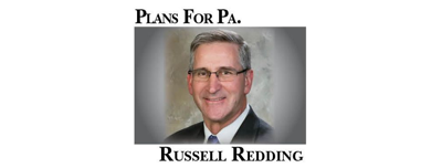 Plans for PA russell redding