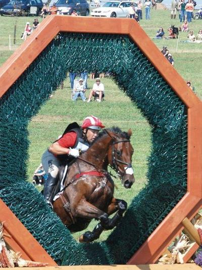 Eventing: Olympians head to Downton Abbey-themed Plantation Field this weekend