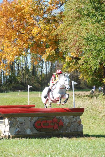 Big weekend for eventing, steeplechase