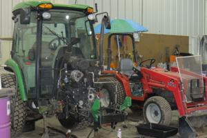 Tractor and Skid Loader Repair