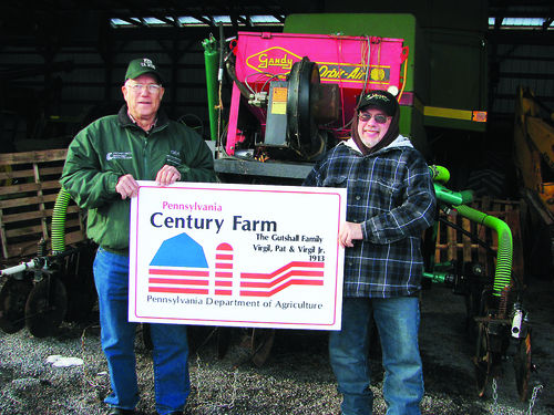 Poking Pig Manure Into Soil Pays Off Big | Main Edition