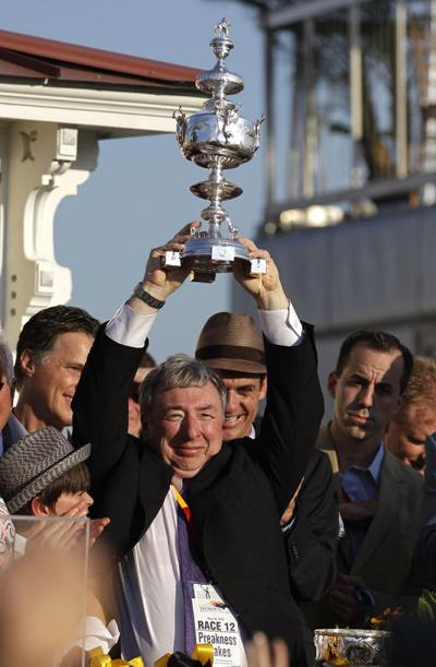 Countdown to the Crown: Reddam puts study of knowledge to work in racing