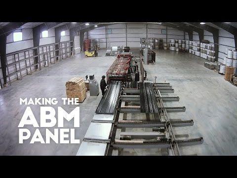 Making the ABM Metal Roof Panel | | lancasterfarming com