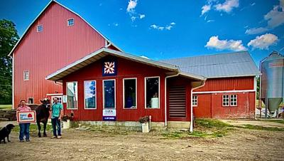 A Joy Swiss Farm
