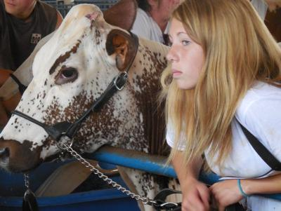 Sowing 4-H Knowledge for the Next Generation