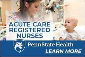 PennState Health, Acute Care Registered Nurses