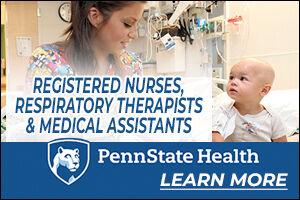 Penn State Health, Multiple Positions