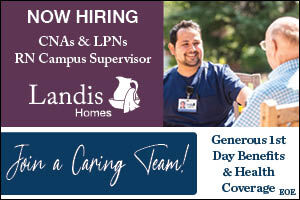 Landis Homes, Multiple Positions