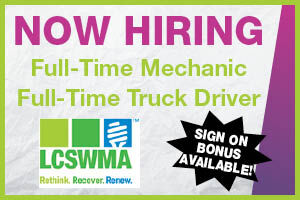LCSWMA, Multiple Positions, Sign on Bonus Available