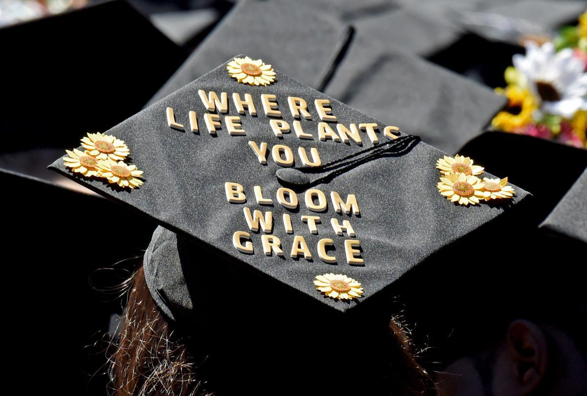 F&M Grad