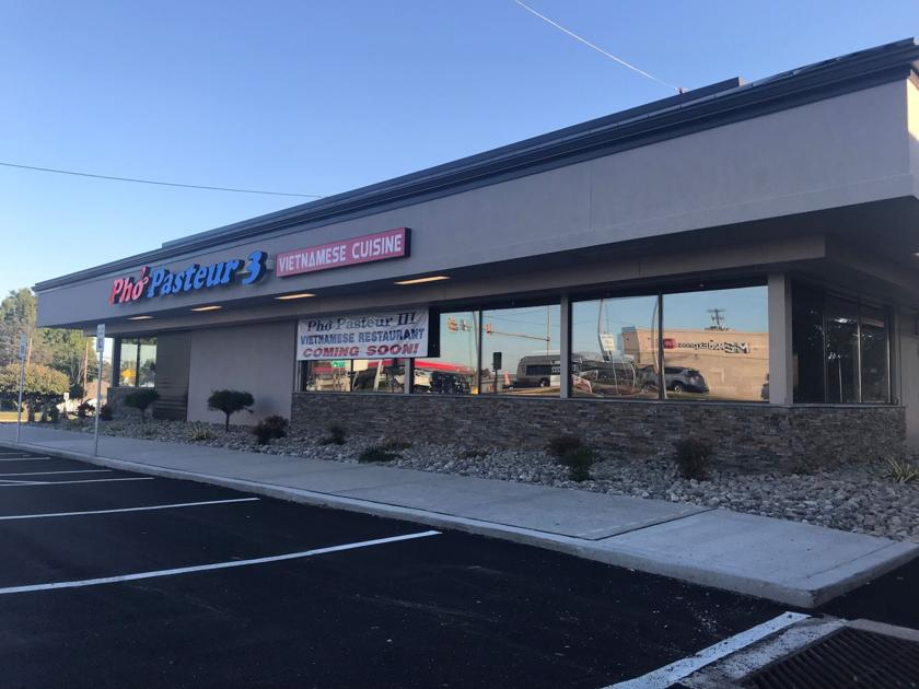 Pho Pasteur 3 to open west of Lancaster; Vietnamese restaurant taking former Denny's spot