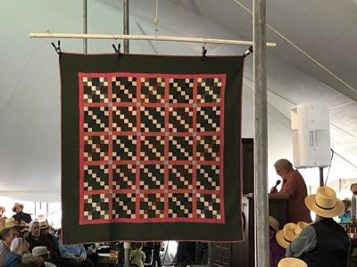 quilt clinic