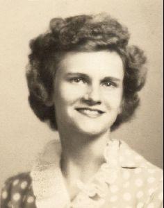 Kathryn F. Hoffman
