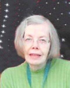 Eileen W. Hall