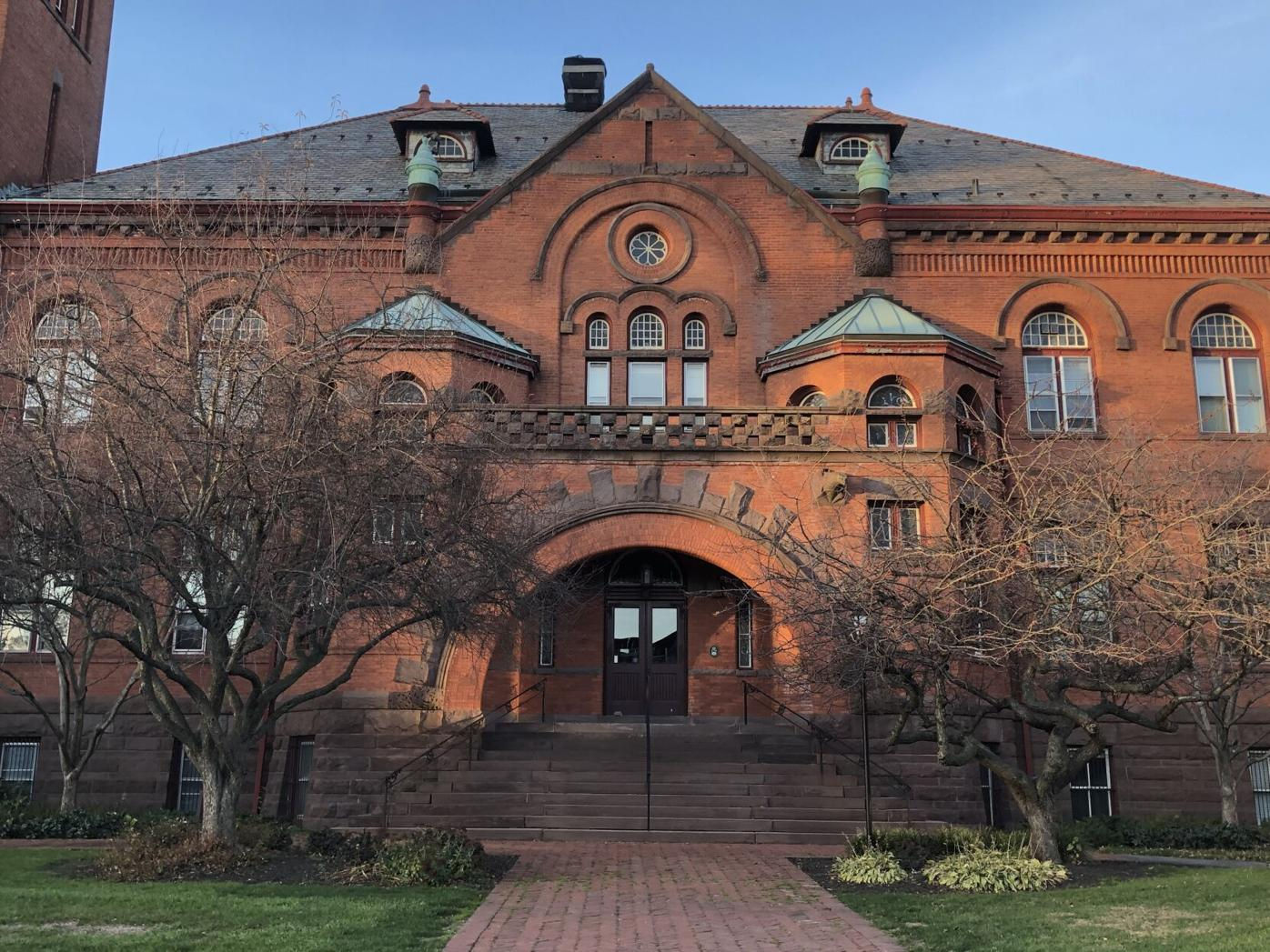 Lancaster Theological Seminary 2