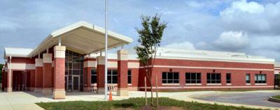 Landis Run Intermediate School
