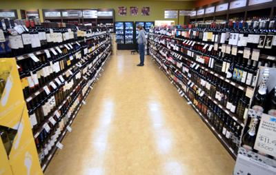 Hours extended at most state liquor stores through December