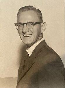 Donald James Miller
