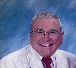 Walter C. Hurst