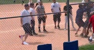 baseball Brawl