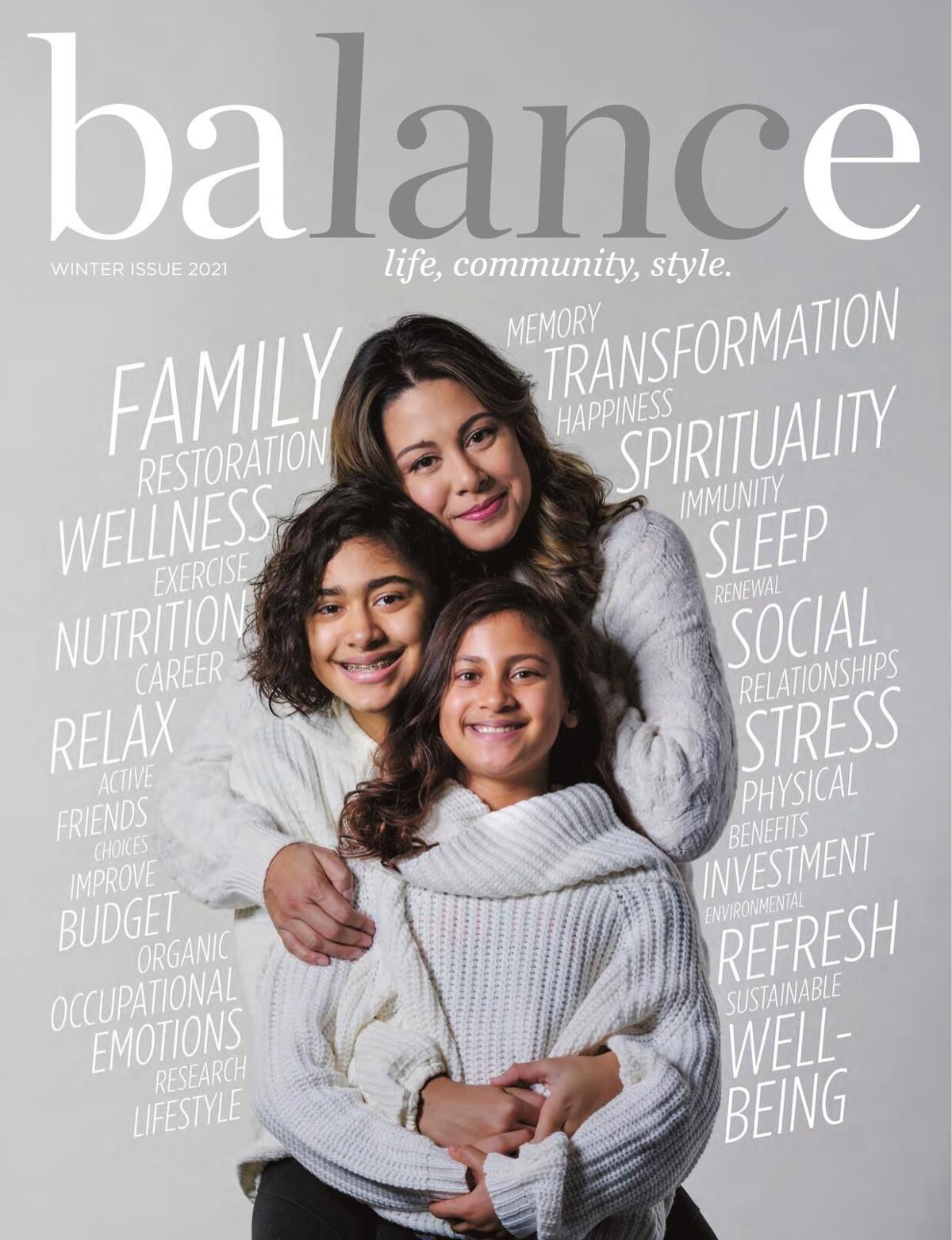 Balance Winter 2021